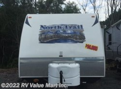 Used 2012  Heartland RV North Trail  King Slides 26LRSS