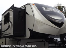 New 2017  Keystone Laredo 340FL by Keystone from RV Value Mart Inc. in Lititz, PA
