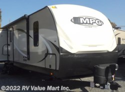 New 2017 Cruiser RV MPG Ultra-Lite 3300BH available in Lititz, Pennsylvania