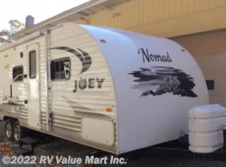 Used 2012 Skyline Nomad 236 available in Lititz, Pennsylvania