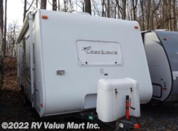 Used 2003 Coachmen Captiva 249QRB available in Lititz, Pennsylvania