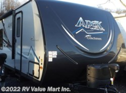 New 2017 Coachmen Apex 8Ft. 258RKS available in Lititz, Pennsylvania
