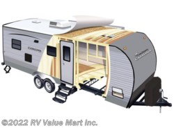 New 2017  Coachmen Catalina SBX 291QBS by Coachmen from RV Value Mart Inc. in Lititz, PA