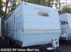 Used 2008 SunnyBrook Sunset Creek 267TRL available in Lititz, Pennsylvania