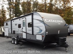 New 2018 Coachmen Catalina SBX 301BHSCK available in Lititz, Pennsylvania
