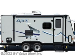 New 2018 Coachmen Apex Ultra-Lite 15X available in Lititz, Pennsylvania