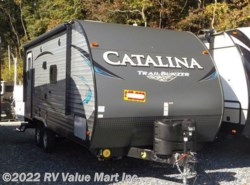 New 2018 Coachmen Catalina Trailblazer 19TH available in Lititz, Pennsylvania