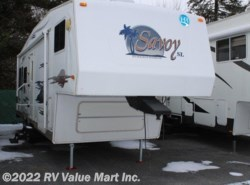 Used 2006 Holiday Rambler Savoy  available in Lititz, Pennsylvania