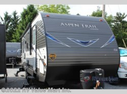 New 2019 Dutchmen Aspen Trail 2860RLS available in Lititz, Pennsylvania