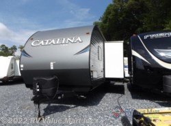 New 2019 Coachmen Catalina SBX 301BHSCK available in Lititz, Pennsylvania