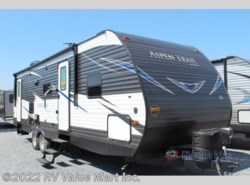 New 2019 Dutchmen Aspen Trail 2810BHS available in Lititz, Pennsylvania