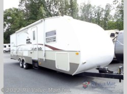 Used 2007 Keystone Outback Sydney Edition 32BHDS available in Lititz, Pennsylvania