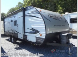 Used 2016 Forest River Salem Cruise Lite 230BHXL available in Lititz, Pennsylvania