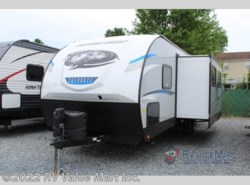 New 2019 Forest River Cherokee Alpha Wolf 26DBH-L available in Lititz, Pennsylvania