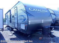 New 2019 Coachmen Catalina Legacy 273BHS available in Lititz, Pennsylvania