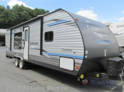 New 2019 Coachmen Catalina Trail Blazer 26TH available in Lititz, Pennsylvania