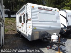 Used 2012 Starcraft AR-ONE 14RB available in Lititz, Pennsylvania
