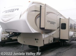 New 2015  CrossRoads Cruiser Aire 28RK by CrossRoads from Juniata Valley RV in Mifflintown, PA