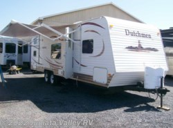 Used 2010  Dutchmen Lite 29Q-GS by Dutchmen from Juniata Valley RV in Mifflintown, PA