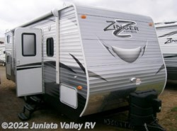 New 2017  CrossRoads Zinger 26DT by CrossRoads from Juniata Valley RV in Mifflintown, PA