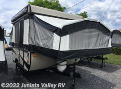 New 2017  Palomino Palomino 8LTD by Palomino from Juniata Valley RV in Mifflintown, PA