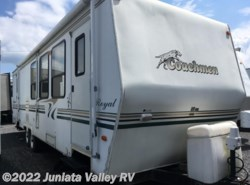Used 1999  Coachmen Royal 361FLS by Coachmen from Juniata Valley RV in Mifflintown, PA