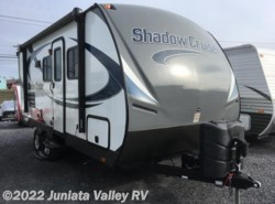 Used 2015  Cruiser RV Shadow Cruiser S-195WBS by Cruiser RV from Juniata Valley RV in Mifflintown, PA