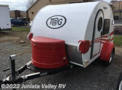 Used 2015  Little Guy T@G Max by Little Guy from Juniata Valley RV in Mifflintown, PA