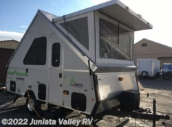 New 2017  Aliner Expedition Twin Bed by Aliner from Juniata Valley RV in Mifflintown, PA