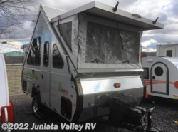 New 2017  Aliner Classic Rear Sofa by Aliner from Juniata Valley RV in Mifflintown, PA