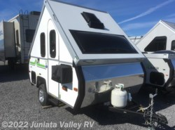 New 2017  Aliner Ranger 10 Rear Dinette by Aliner from Juniata Valley RV in Mifflintown, PA