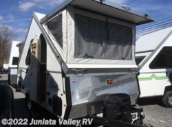 New 2017  Aliner Expedition Twin Bed, Double Soft Dormer by Aliner from Juniata Valley RV in Mifflintown, PA
