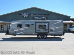 New 2017  Starcraft Launch Ultra Lite 26BHS by Starcraft from NRS RV World in Decatur, TX