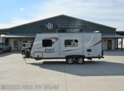 Used 2016  Starcraft Launch Ultra Lite 21FBS by Starcraft from NRS RV World in Decatur, TX
