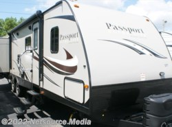 New 2017  Keystone Passport Ultra Lite Grand Touring 3290BH by Keystone from Ashley's Boat & RV in Opelika, AL