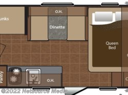 New 2016  Keystone Hideout 175LHS by Keystone from Ashley's Boat & RV in Opelika, AL