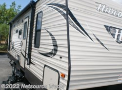 New 2017  Keystone Hideout 272LHS by Keystone from Ashley's Boat & RV in Opelika, AL