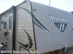 New 2017  Keystone Hideout 175LHS by Keystone from Ashley's Boat & RV in Opelika, AL