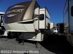 New 2018 Forest River Wildcat 32WB available in Opelika, Alabama