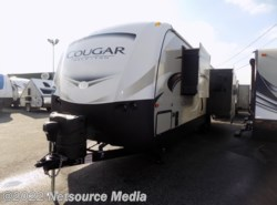 New 2018 Keystone Cougar XLite 33MLS available in Opelika, Alabama
