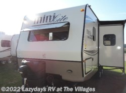 New 2016  Forest River Rockwood 2104S by Forest River from Alliance Coach in Wildwood, FL
