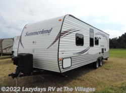 New 2016  Keystone  SUMMERLAND 2600TB by Keystone from Alliance Coach in Wildwood, FL