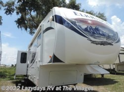 Used 2013  Heartland RV ElkRidge M34TSRE by Heartland RV from Alliance Coach in Wildwood, FL