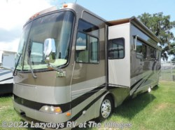 Used 2005  Holiday Rambler Endeavor 36SKT by Holiday Rambler from Alliance Coach in Wildwood, FL