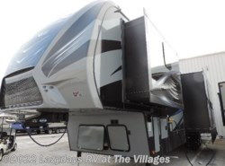 New 2016  Keystone Fuzion 420 by Keystone from Alliance Coach in Wildwood, FL