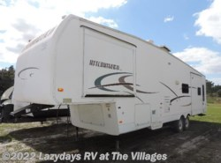 Used 2005  Nu-Wa Hitchhiker II M34.5 RLTG by Nu-Wa from Alliance Coach in Wildwood, FL