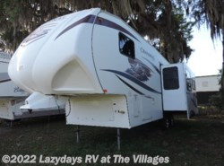Used 2010  Coachmen Chaparral M278RLDS by Coachmen from Alliance Coach in Wildwood, FL