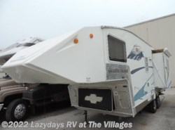 Used 2004  Cruiser RV Shadow Cruiser 247 by Cruiser RV from Alliance Coach in Wildwood, FL