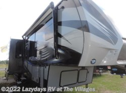 New 2016  Keystone Fuzion 422 by Keystone from Alliance Coach in Wildwood, FL
