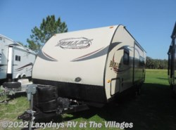 Used 2014  Keystone  BULLETT 248RKS by Keystone from Alliance Coach in Wildwood, FL